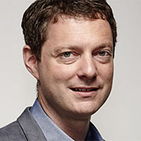 Dan McGolpin, BBC