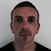 Danny Horan - BBC