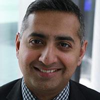 Sohail Shah - BBC